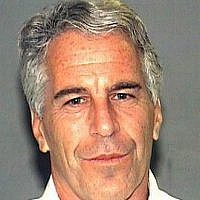 Jeffrey Epstein  (Wikipedia/Palm Beach County Sheriff's Department)