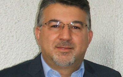 Yousef Jabareen (Wikipedia/רדיומן)