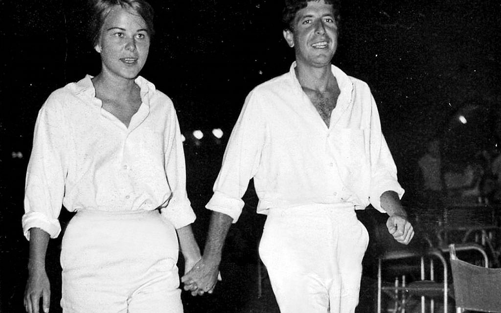 Nick Broomfield's new film explores the lifelong love of singer-songwriter Leonard Cohen and his Norwegian muse, Marianne Ihlen, who inspired So Long, Marianne and Bird on the Wire
