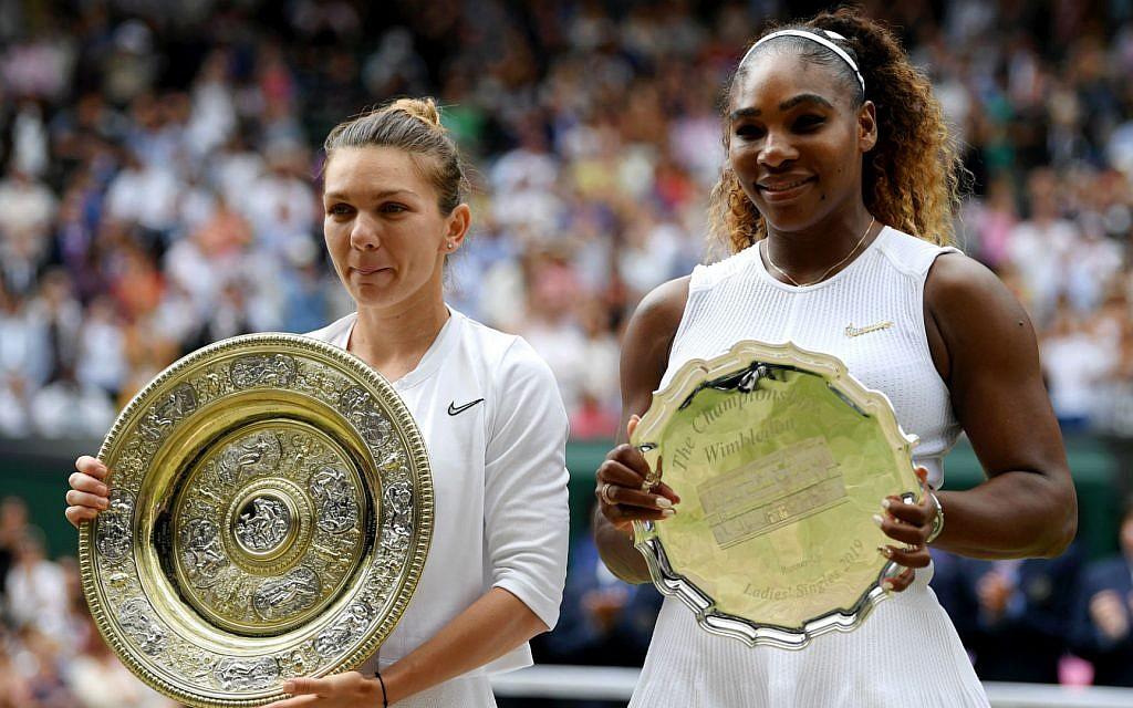 Torah For Today: Equal pay at Wimbledon
