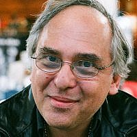 Art Spiegelman (Wikipedia/Chris Anthony Diaz)