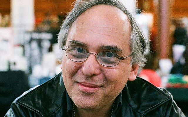Art Spiegelman (Wikipedia/Chris Anthony Diaz)