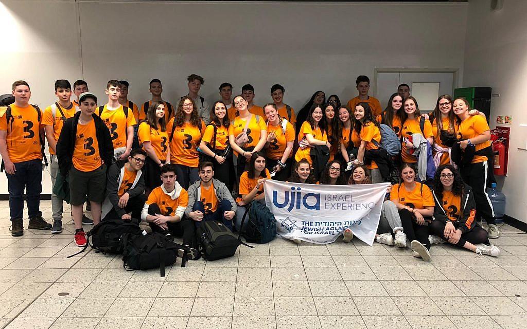 Israel Tour 2019!