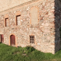 Synagogue in Porozovo (Google Maps )