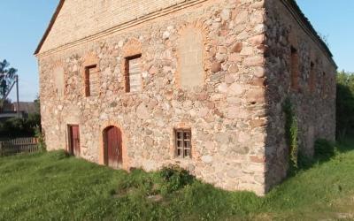 Synagogue in Porozovo (Google Maps )