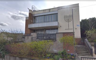 Giffnock & Newlands Synagogue