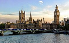 The Palace of Westminster (Credit: Wikimedia Commons)