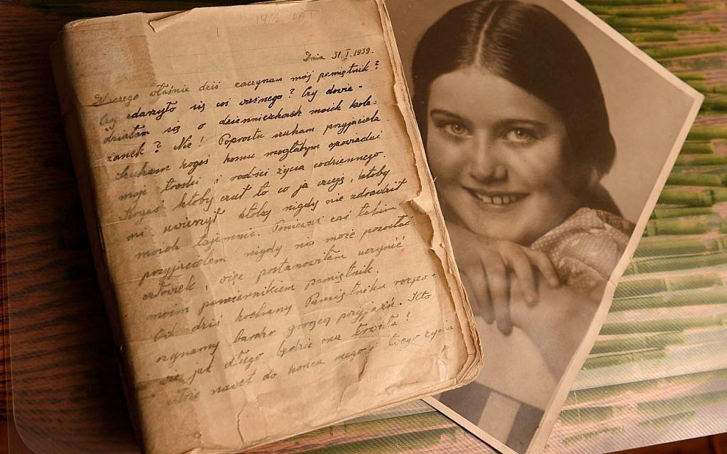 Bellak family archives