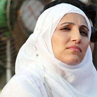 Salma Yaqoob (Zuhairali/Wikipedia)
