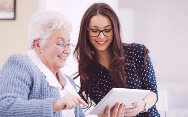 Scheme matching elderly and young for home-share agreements gets cash prize