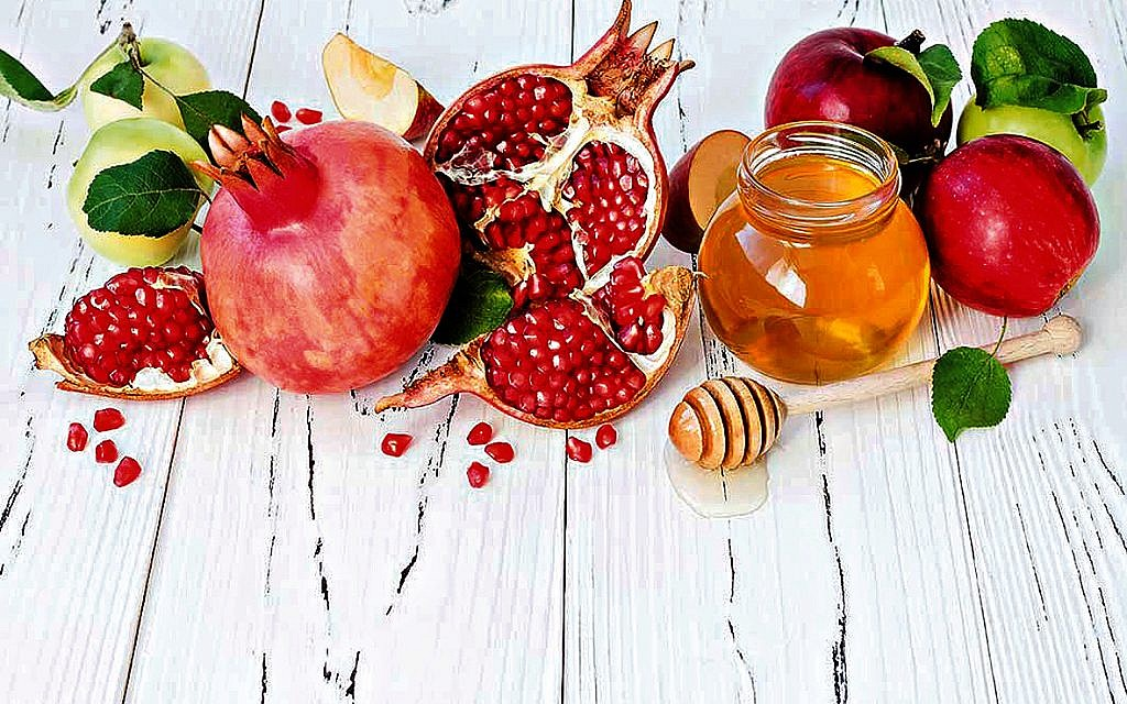 Rosh Hashanah: New Year wishes from the community ...