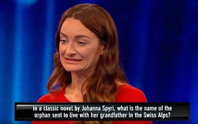 Tipping Point (Credit: ITV)