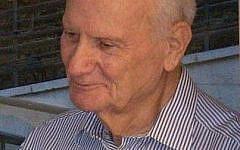 Meir Shamgar (Wikipedia/Jonathan Klinger/https://www.flickr.com/photos/58466632@N00/1397805661/)