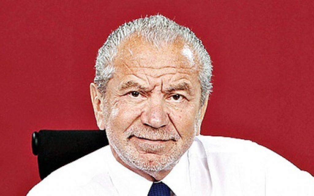 Serial burglar must pay Lord Sugar £173,000 in compensation