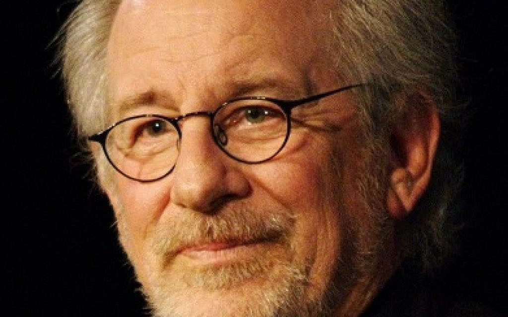 Steven Spielberg's firm gets rights to novel about Israeli-Palestinian conflict