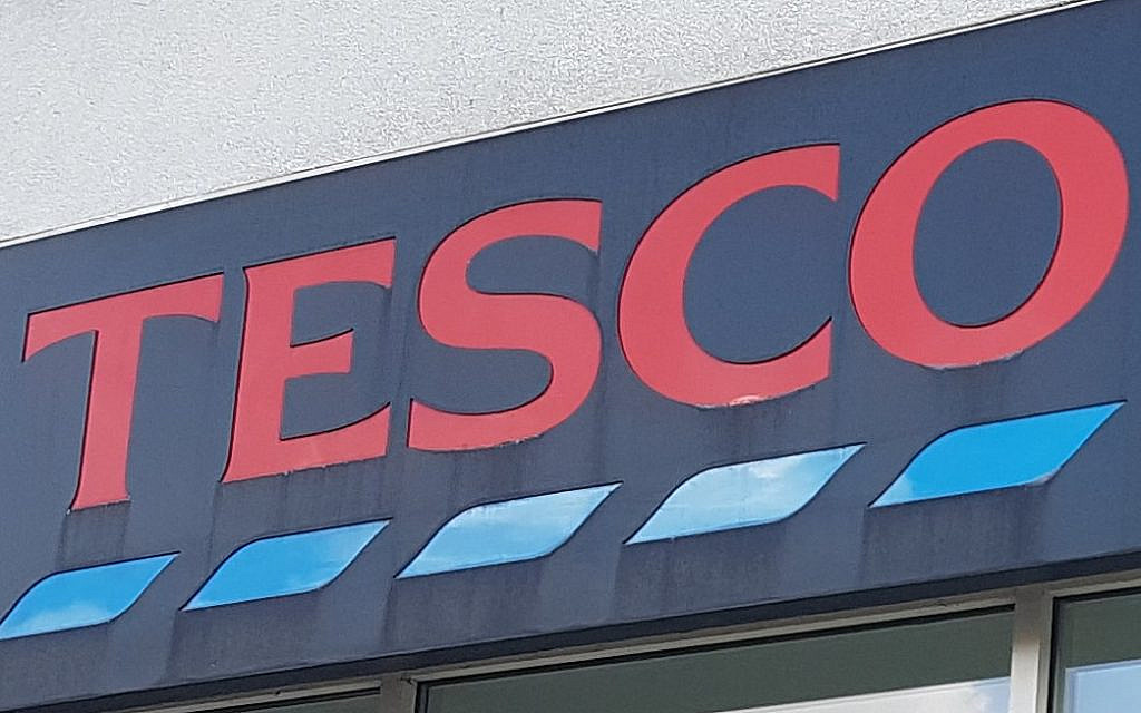 Tesco invests in Israeli till-free tech that lets shoppers skip checkout line