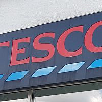 Tesco supermarket in london (Credit: Fogey.co, Creative Commons www.commons.wikimedia.org/w/index.php?curid=65117483)