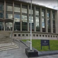 Manchester Crown Court (Google Maps)