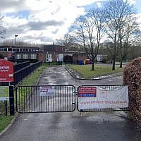 Newberries Primary School (Credit: Google Maps Street View)