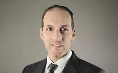 Rabbi Dovid Lichtig