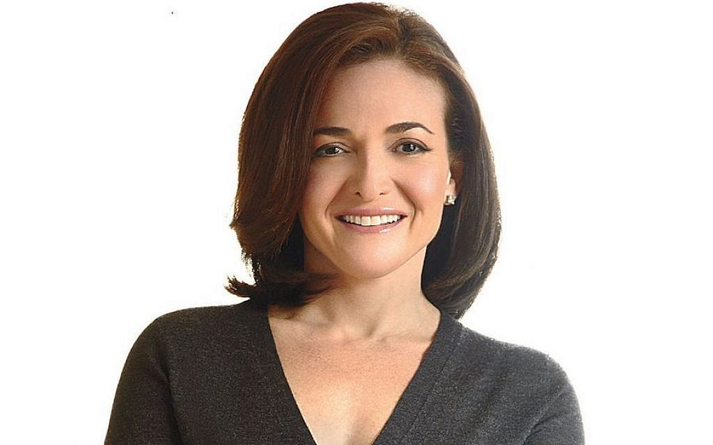 Facebook's Sheryl Sandberg pledges £1.93M to ADL