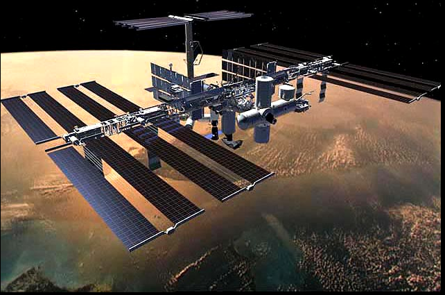 NASA to send Israeli solar-power generator to International Space Station