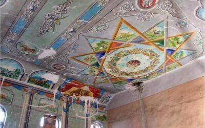 Novoselytsia (Ukraine)