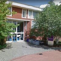 University of Warwick, Department of Sociology (Credit: Google Maps Street View)
