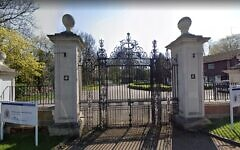 Haberdashers' Aske's Boys' School (Credit: Google Maps Street View)
