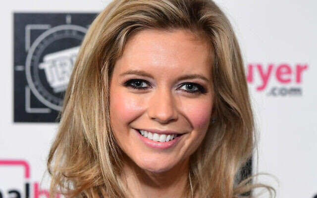 Rachel Riley.(Photo credit: Ian West/PA Wire)