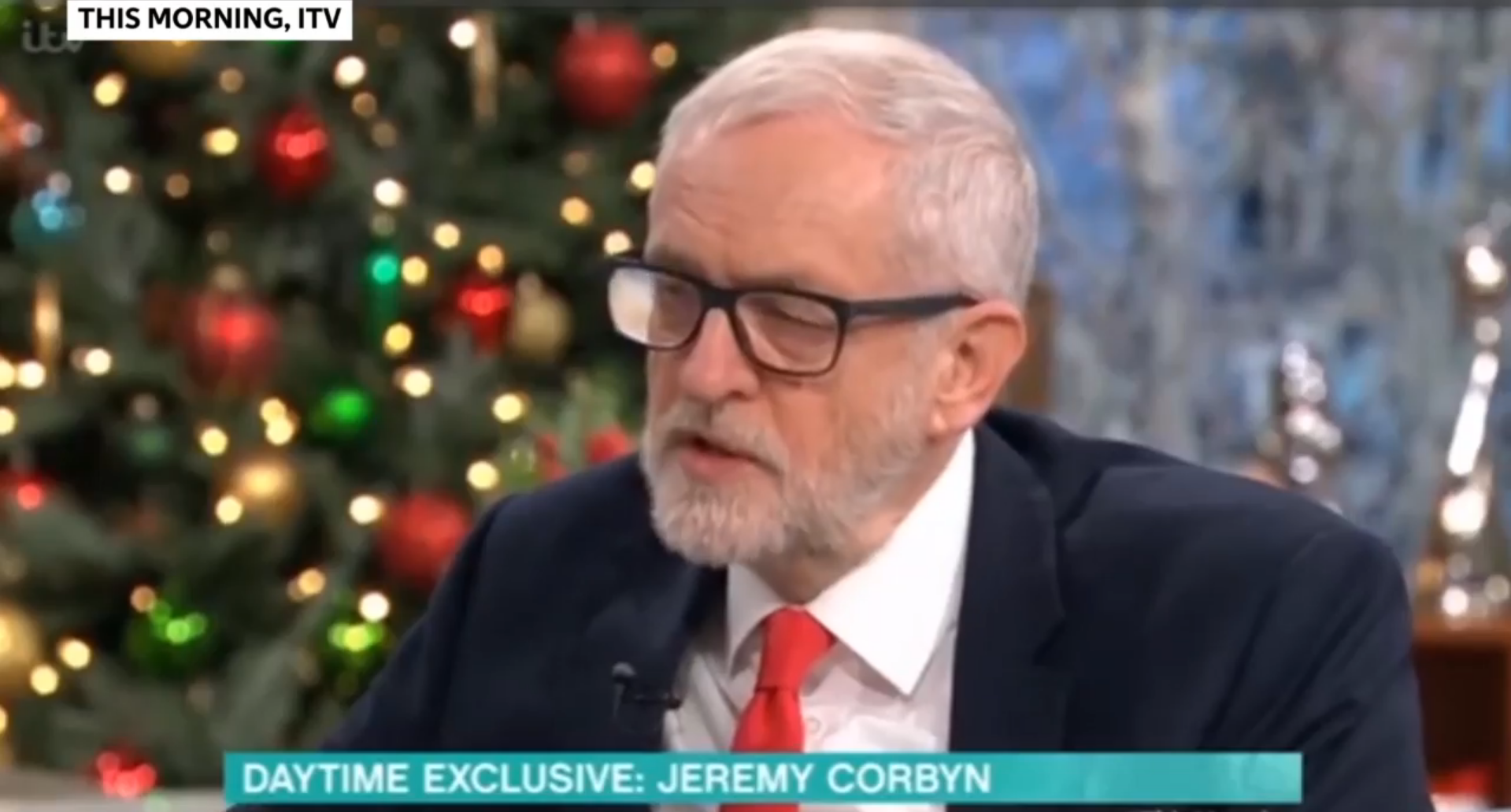 Jeremy Corbyn Rated Top Anti-Semite of 2019 by Simon Wiesenthal Center