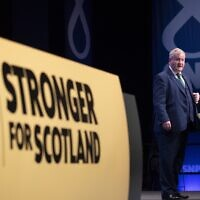 Ian Blackford (Credit: Press Association)