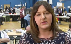 Ruth Smeeth furious on Sky News after losing her seat