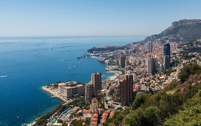 Monaco. (Credit: Wikipedia/Diego Delso, delso.photo, License CC-BY-SA)