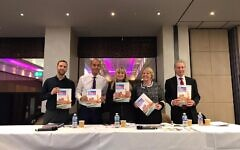 Westminster North candidates at the local hustings