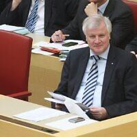 Horst Seehofer (Wikipedia/Michael Lucan, Lizenz: CC-BY-SA 3.0 de)