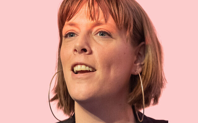 Jess Phillips. Photo credit: PA/PA Wire