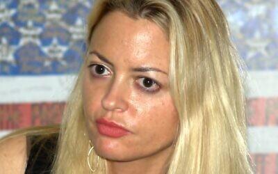 Elizabeth Wurtzel (Wikipedia/David Shankbone/Creative Commons Attribution 3.0 Unported)