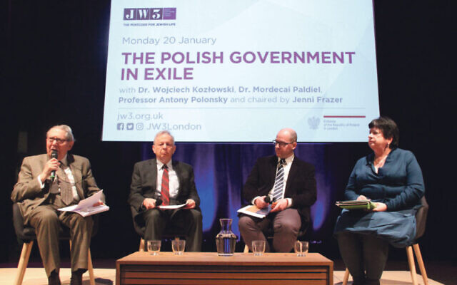 Credit: Polish Embassy UK
