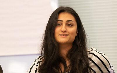 Jaya Pathak