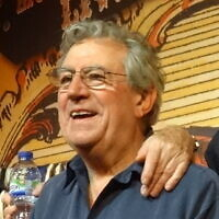 Terry Jones (Wikipedia/Eduardo Unda-Sanzana)