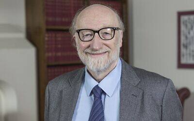 Lord Greaves (Wikipedia/The Liberal Democrats)