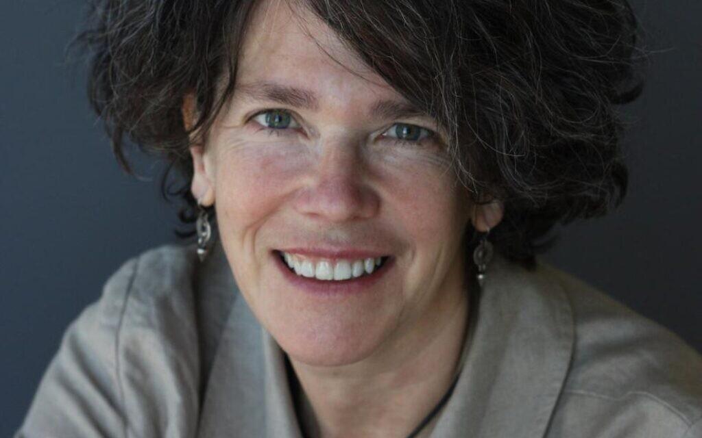 Tanya Marie Luhrmann (Source: https://anthropology.stanford.edu/people/tanya-marie-luhrmann)