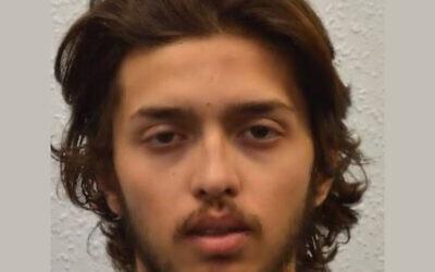 Sudesh Amman (Met Police)