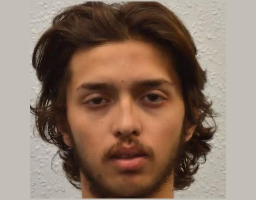 London police shoot dead man in suspected terrorist attack