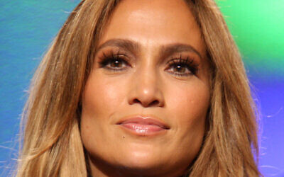 Jennifer Lopez  (Wikipedia/dvsross/2.0 Generic (CC BY 2.0 - https://creativecommons.org/licenses/by/2.0/legalcode)