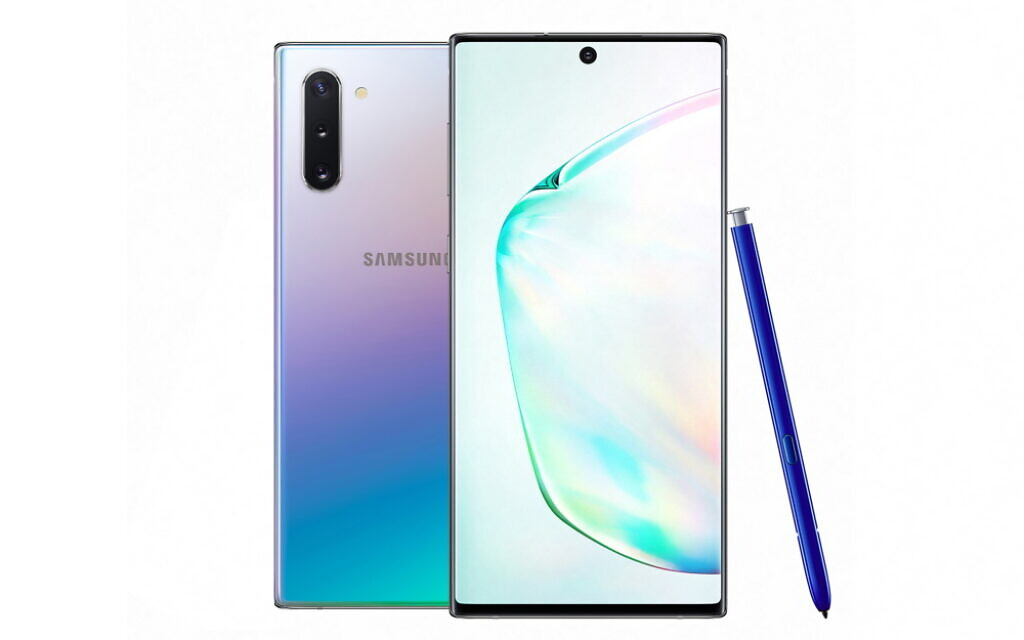 Tech That: Samsung Galaxy Note10+ ✡✡✡✡
