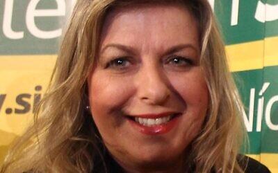 Réada_Cronin  (Wikipedia/Author: Sinn Féin/(CC BY 2.0))