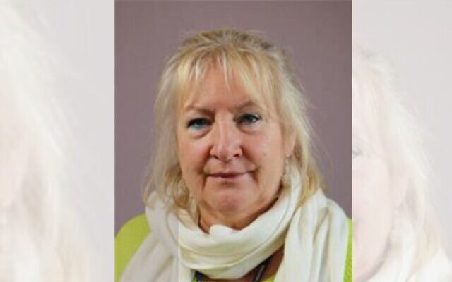 Councillor Lyn Boyd (Credit: Durham County Council)