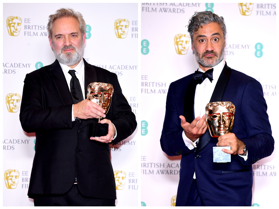 First World War drama '1917' wins big at BAFTA awards